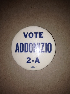 Addonizio Button