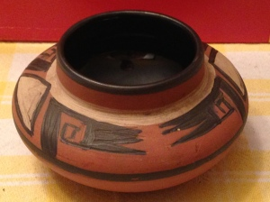 Clifton Art Pottery Indian Ware