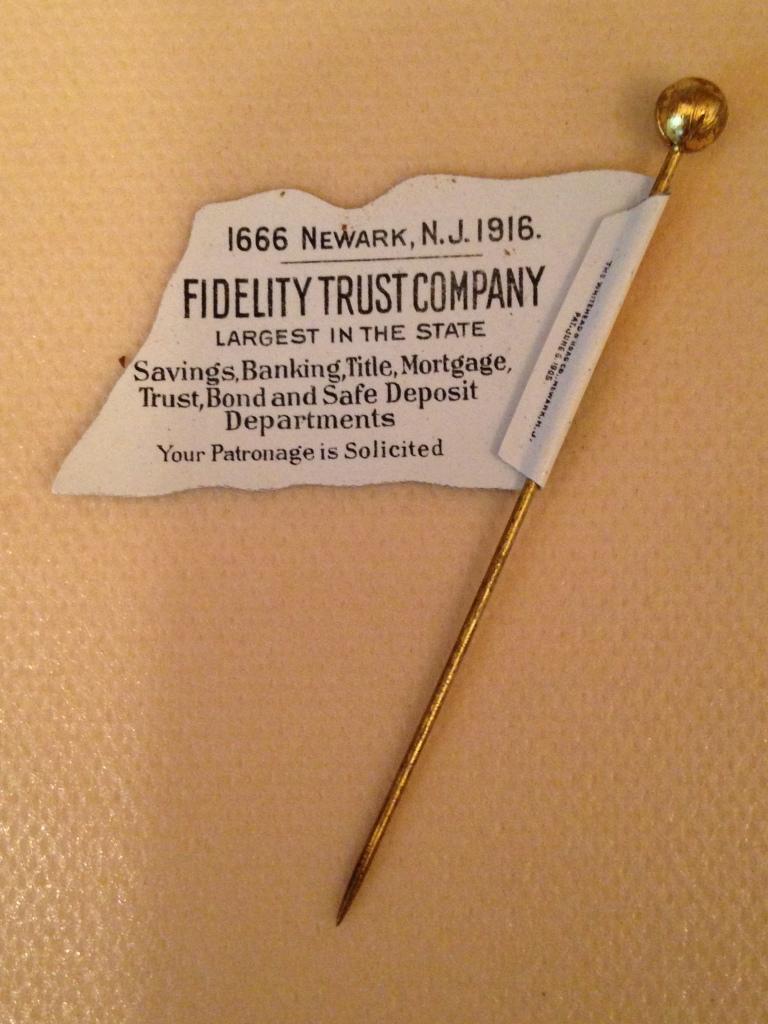 Fidelity Trust Company 2