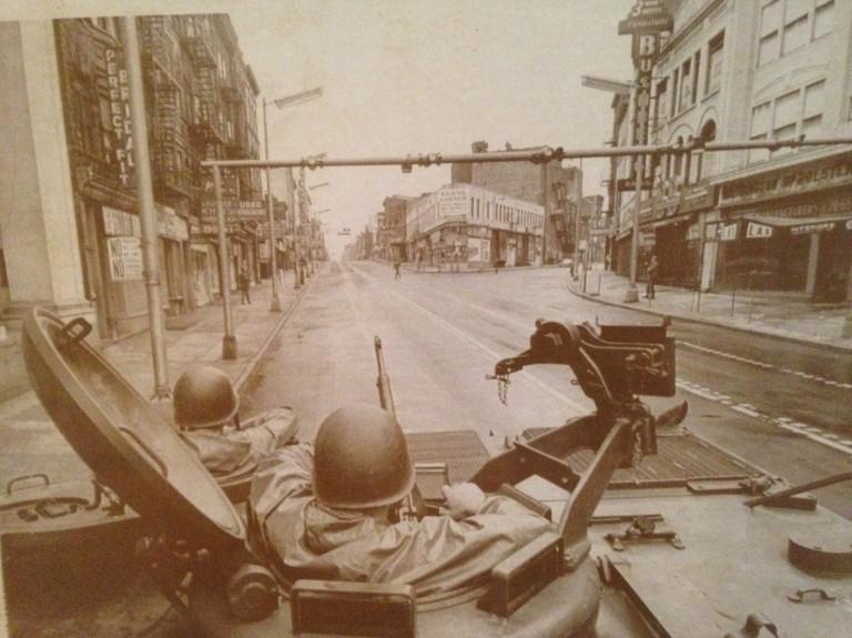 July 1967
