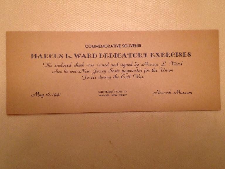 ward invite