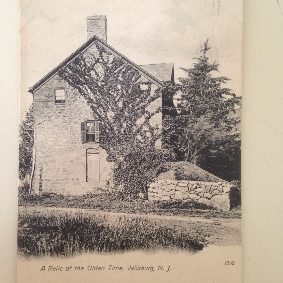 Colonial Houses In Newark Nj