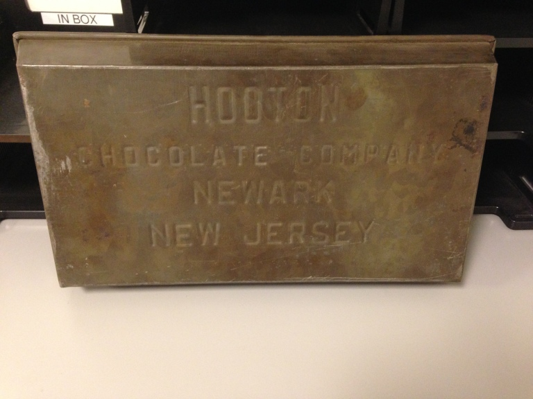 hooton chocolate
